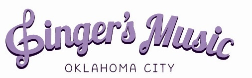 Ginger's Music of Oklahoma City