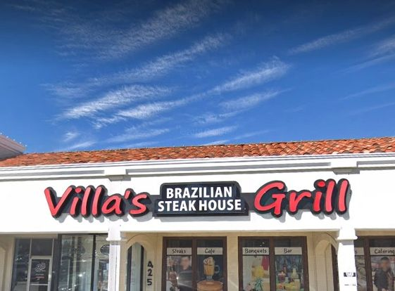 Villa's Grill & Brazilian Steakhouse - Brazilian Restaurant in Dallas, TX