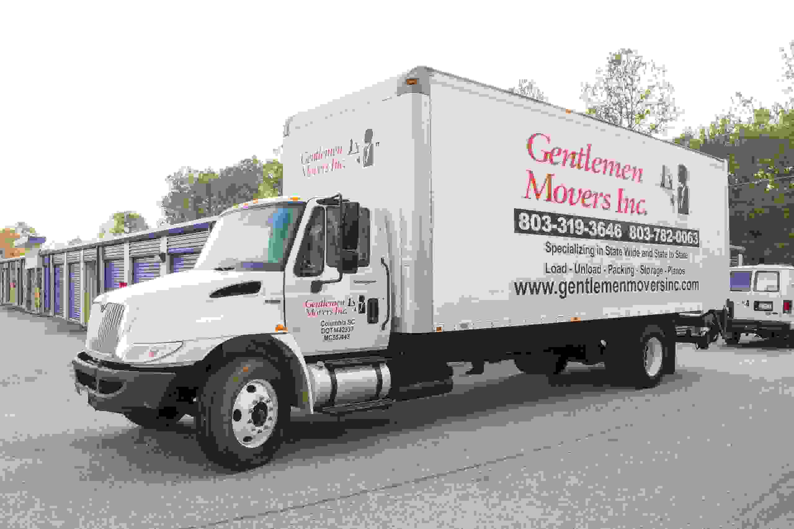 Moving company that can move out of state, ORS Licensed Moving Company, DOT Licensed Moving Company