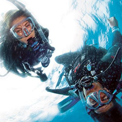 Crystal Blue Diving is Giving Back on On-line Classes, Matching PADI's discount on Advanced OW