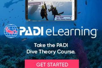 Scuba Classes Near Me, PADI Divemaster Class Crystal Blue Diving, Lake In The Hills, IL 224-333-0800