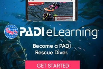 Scuba Near Me, PADI Rescue Diver Diver Class Crystal Blue Diving, Lake In The Hills, IL 224-333-0800