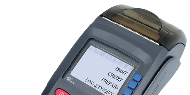 Merchant Processing, Contactless Payments