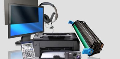 Toners computer accessories supplies, office equipment technology