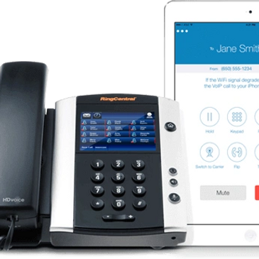 VOIP security automation smart home