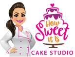 How Sweet It Is Cake Studio & Dessert Shop