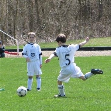 Soccer Institute summer soccer camps and youth soccer training programs.