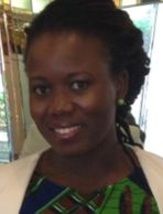 FOUNDER FOUNDER  Betty Aristide-Augustin was born in Haiti and raised in Brooklyn NY, since the age