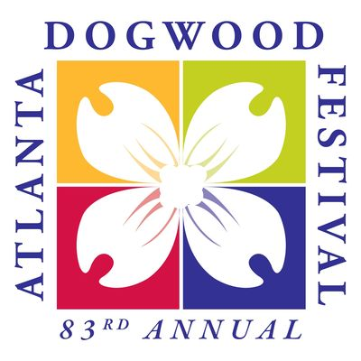 83rd Annual Atlanta Dogwood Festival