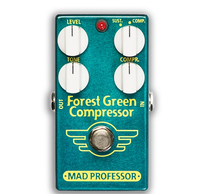 We are Official Dealers for Mad Professor and Palmer Root Effect Pedals.