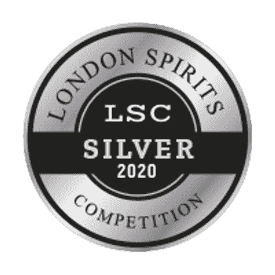 LSC London UK Spirit Competition Silver medal for RHS Liquor Wholesale Honolulu Hawaii