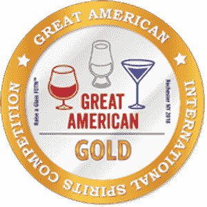 Great American International Spirit Competition Gold Medal won by Royal Hawaii Spirits Uncle Karl