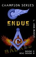 Champion Rising Book 2: ENDUE