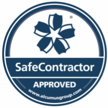 JJES Ltd Southampton UK are Safe Contractor Approved electrical contractors in Hampshire