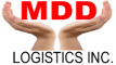 MDD LOGISTICS INC.