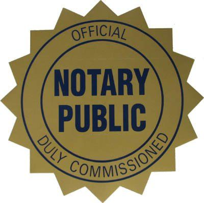 mobile notary public services santa clara county travel to office or home