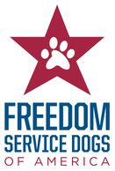 shelter dogs, service dogs, veterans, non profit, freedom service dogs