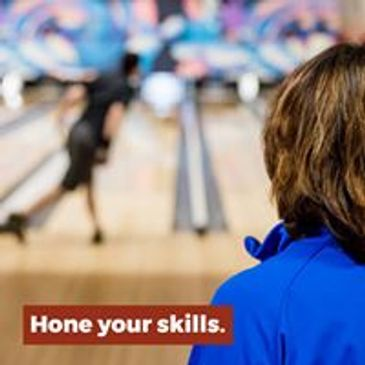 Michelle Mullen Your Bowling Coach USBC Gold Coach Bowling lessons Bowling camps and clinics