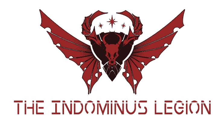 The Indominus Legion