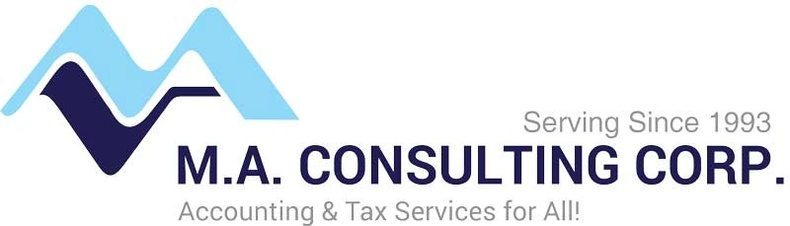 M.A. Consulting Corp