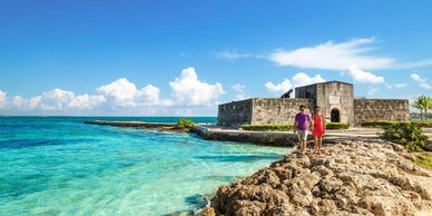 These tours are designed for the wandering traveler and are made to make you feel at home. Bahamas