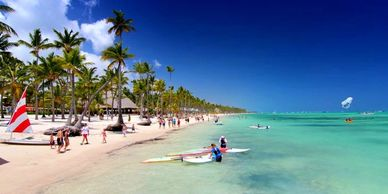 Vacations to Dominican Republic | Airport Transfers