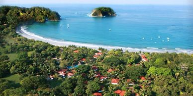 Enjoy the fresh Costa Rican air and adventure through the lands in comfort and style - Costa Rica
