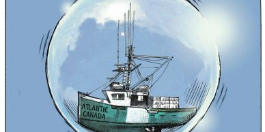 Atlantic Bubble DeAdder