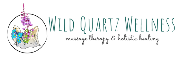 Wild Quartz Wellness