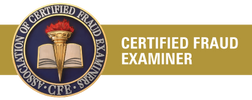 Fraud Examer CFE Certified Fraud Examiner