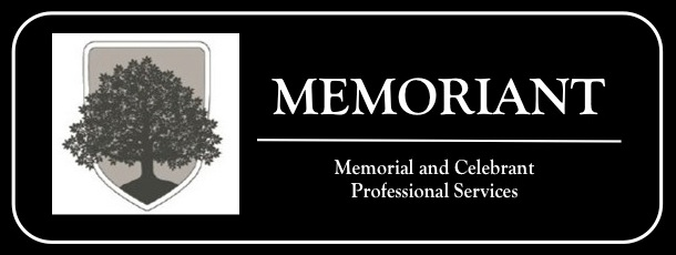 Memoriant - Memorial and Celebrant Professional Services