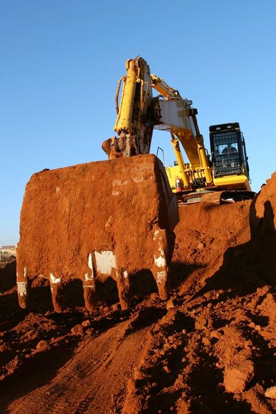 On-Site Excavation Training
