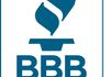 We are a trusted business! Accredited through the Better Business Bureau. Click the logo below to find us on their site!