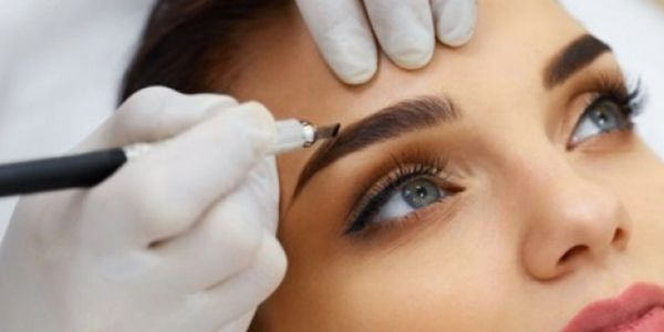 PERMANENT BROWS & MICROBLADE