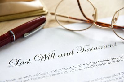 Applying for probate with help from Rugby Wills