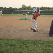 Portable Game, practice, training, on deck mounds. Pitchers, tournament, leagues, teams and pros.