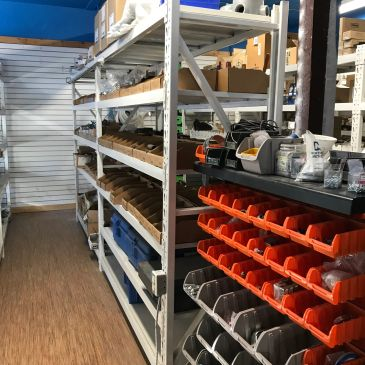 Electrical Instrumentation In store parts sales. Valves, process, wiring, boxes, panels, solar.