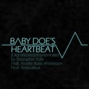Amoureux Music performs on Emmy nominated soundtrack score for Baby Doe's Heartbeat Noelle Rose