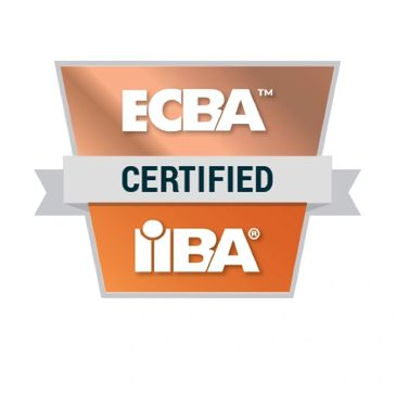 ecba ecba certification iiba entry certificate in business analysis  ecba classroom training
