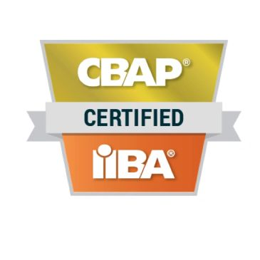 IIBA cbap cbap certification cbap exam cbap training cbap certification cost Business analysis