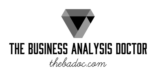 The Business Analysis Doctor