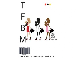 The flyy Baby Mama Book
