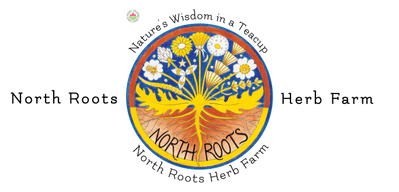 NORTH ROOTS HERB FARM