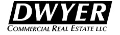 Dwyer                            Commercial Real Estate, LLC