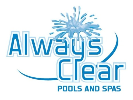 Always Clear Pools and Spas