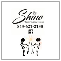 Shine Quality Cleaning Services LLC.