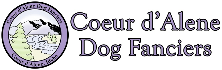 Coeur d'Alene Dog Fanciers