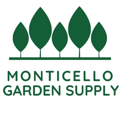 Monticello Garden Supply
