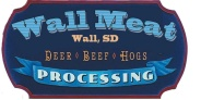 Wall Meat Processing