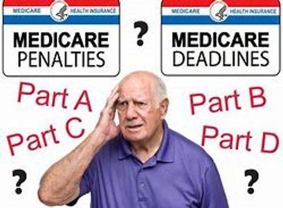 Medicare Insurance - Davis Insurance Resource